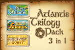Atlantis Trilogy Pack Download