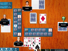 Hoyle Card Games 2012 Screenshot 3