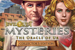 Jewel Quest Mysteries: The Oracle of Ur - Collector's Edition Download