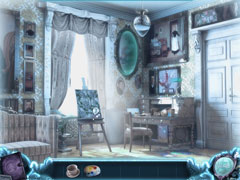 Haunted Past: Realm of Ghosts Collector's Edition Screenshot 3
