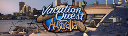 Vacation Quest: Australia screenshot