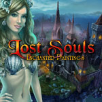 Lost Souls Enchanted Paintings