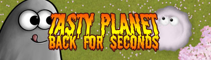 Tasty Planet: Back for Seconds screenshot