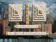 World's Greatest Cities Mahjong thumb 1