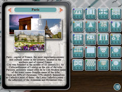 World's Greatest Cities Mahjong thumb 3