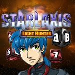 Starlaxis: Light Hunter