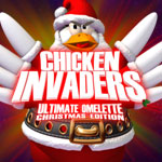 Chicken Invaders 4: Ultimate Omelette Christmas Edition