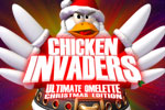 Chicken Invaders 4: Ultimate Omelette Christmas Edition Download