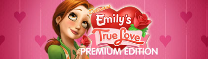 Delicious: Emily's True Love Premium Edition screenshot