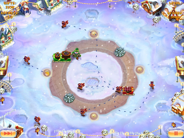 Elves Inc Screenshot 1