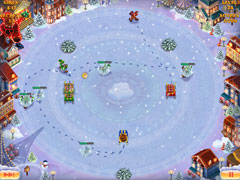 Elves Inc Screenshot 2