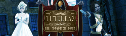 Timeless: The Forgotten Town screenshot