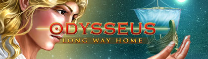 Odysseus - The Long Way Home screenshot
