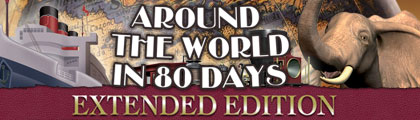 Around the World in 80 Days:  Extended Edition screenshot