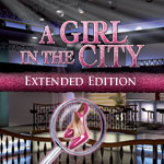 A Girl in the City: Extended Edition