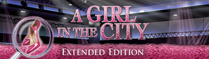 A Girl in the City: Extended Edition screenshot