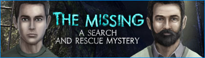 The Missing: A Search and Rescue Mystery screenshot