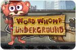 Download Word Whomp Underground Game