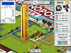 MONOPOLY City Screenshot 2