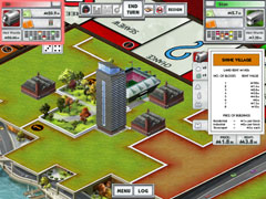MONOPOLY City Screenshot 3