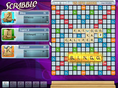 Scrabble Tour Screenshot 2