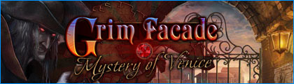 Grim Facade: Mystery of Venice screenshot