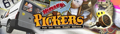 Pickers screenshot