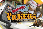 Download Pickers Game