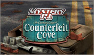Mystery P.I. The Curious Case of Counterfeit Cove