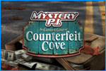 Mystery P.I. The Curious Case of Counterfeit Cove Download