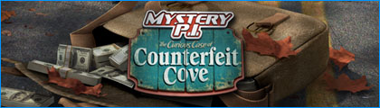 Mystery P.I. The Curious Case of Counterfeit Cove screenshot
