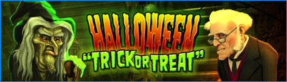 Halloween:  Trick or Treat screenshot