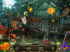 Halloween:  Trick or Treat Screenshot 3