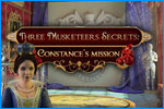 The Three Musketeers Secrets: Constance Mission Download