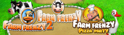 Farm Frenzy Pizza Bundle screenshot