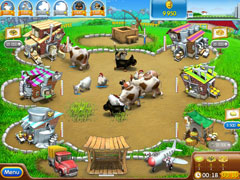 Farm Frenzy Pizza Bundle thumb 1