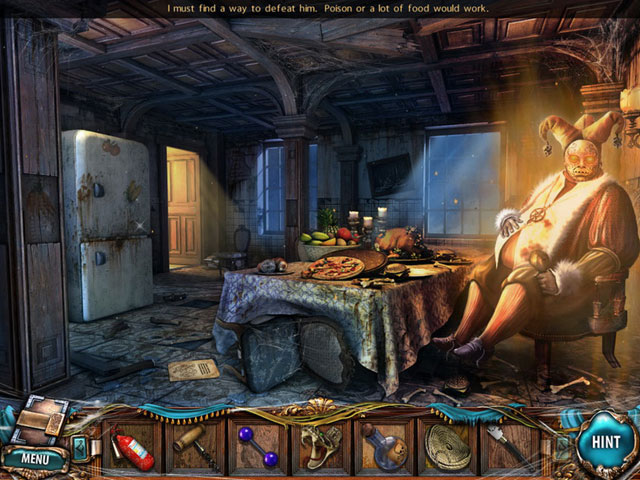 Sacra Terra: Angelic Night Screenshot 1