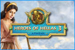 Heroes of Hellas 3: Athens Download