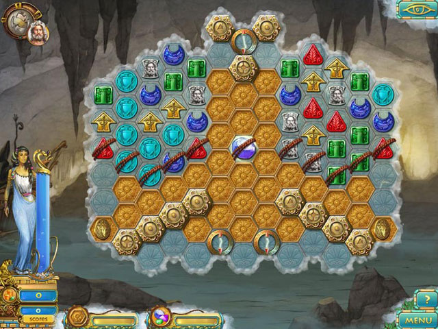 Heroes of Hellas 3: Athens Screenshot 1