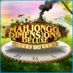 Mahjongg Dimensions Deluxe 2