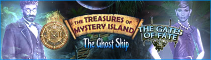 Treasures of Mystery Island Bundle screenshot