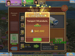 Trade Mania Screenshot 3