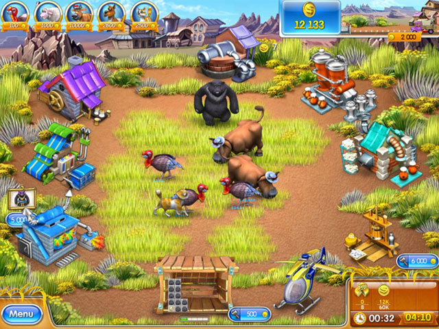 Farm Frenzy 3 Bundle large screenshot
