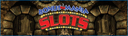 Bonus Mania Slots screenshot