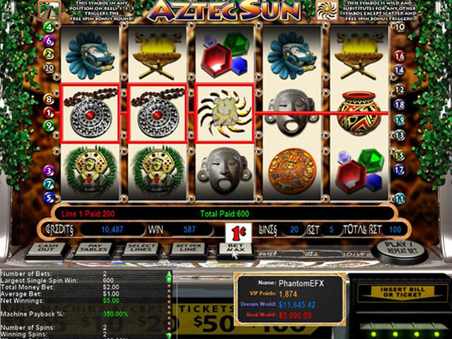 Bonus Mania Slots large screenshot