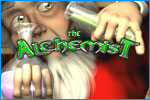 The Alchemist Slots Download