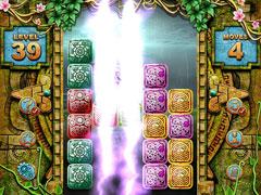 Mayan Puzzle Screenshot 1