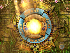 Mayan Puzzle Screenshot 3