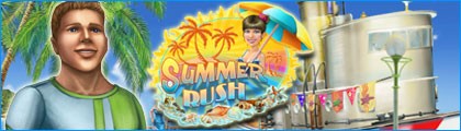 Summer Rush screenshot