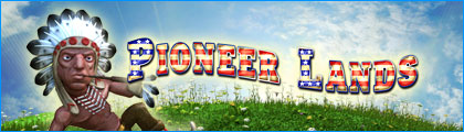 Pioneer Lands screenshot